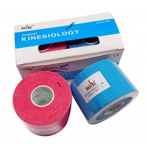 Nasara Kinesiology Tapes als Vorteilsbundle