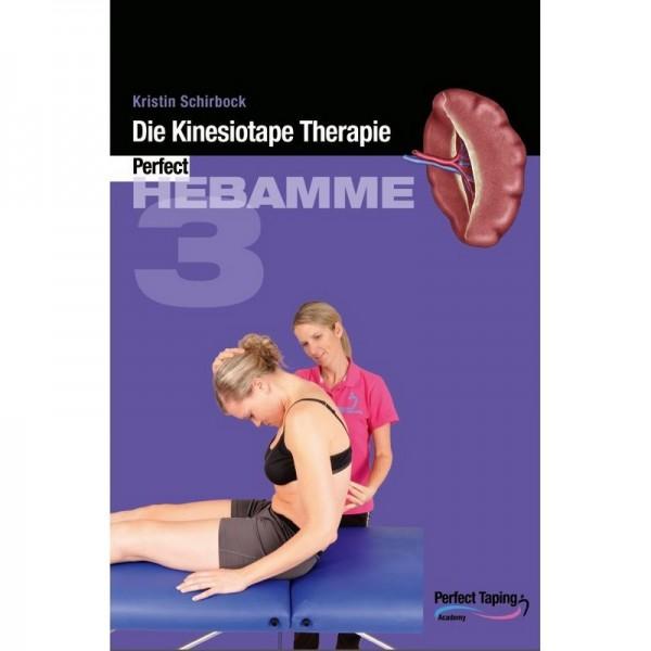 Lehrbuch kinesiologisches Tapen f. Hebammen, Modul 3