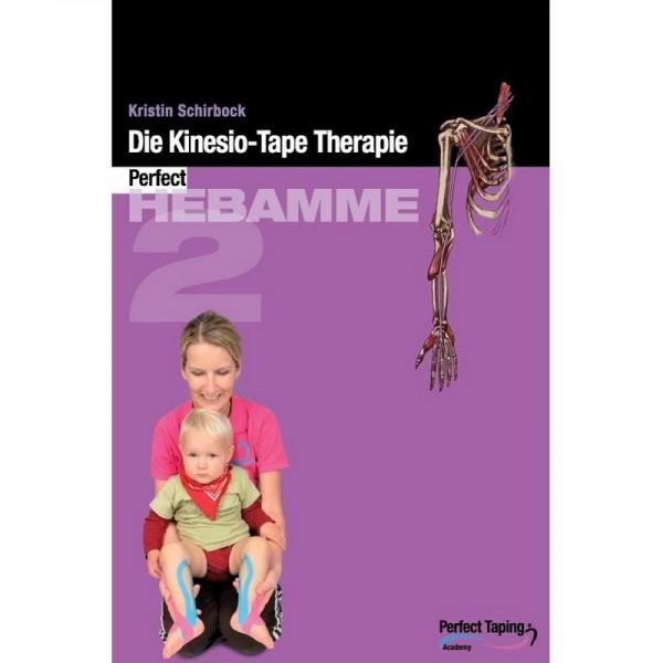 Lehrbuch kinesiologisches Tapen f. Hebammen, Modul 2